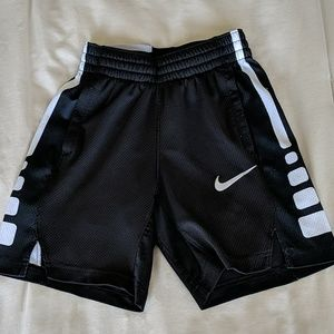 Nike Dri-fit athletic shorts, kids size XS